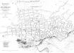 Aspecto de la ciudad de Sancti Spíritus en 1860.