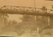 La familia Del Valle y Lorente impulsó el desarrollo del transporte en la región al inaugurar en 1863 el primer tramo del ferrocarril Tunas de Zaza - Sancti Spíritus.