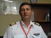 Rubén Ramírez Sánchez, piloto y capitán