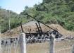 Dos heridos por explosión en unidad de pirotecnia en Zaza del Medio. -El taller de pirotecnia El Palenque dispone de varias unidades que fabrican fuegos artificiales.