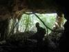 Arte Rupestre en el Parque Nacional Caguanes