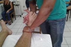 Bondades de la Medicina Física y Rehabilitación en Sancti Spíritus. Los masajes manuales suelen aliviar sensiblemente los dolores y mejorar la movilidad de las articulaciones.