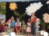 Capítulo espirituano de la Feria del Libro. Durante la Feria del Libro en Sancti Spíritus se realizan presentaciones de obras, dedicadas fundamentalmente a los niños.
