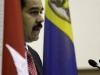 Colaboración entre dos pueblos hermanos. El presidente venezolano Nicolás Maduro agradeció a Cuba y a su Presidente, el General de Ejército Raúl Castro, por todo el apoyo brindado a la Revolución Bolivariana.