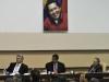 Colaboración entre dos pueblos hermanos. Raúl y Maduro durante la XIII Comisión Intergubernamental que revisó la marcha de acuerdos económicos, empresas mixtas y misiones sociales.