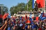 El 26 de los espirituanos. En Sancti Spíritus como en toda Cuba, siempre es 26. (Foto: Reidel Gallo/ Escambray)