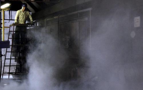 El coloso espirituano. Mayor productor de azúcar del país y uno de los ingenios más eficientes de la presente zafra, el coloso espirituano acaba de sobrepasar sus compromisos productivos y mantiene activos los molinos para consumar el plan de la provincia.