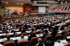 El VII Congreso del Partido. Raúl ratificó la voluntad de construir un nuevo tipo de relación con Estados Unidos, basada en el arte de la convivencia civilizada y sin renunciar a sus principios soberanos.