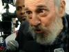 Líder histórico de la Revolución Cubana, Fidel Castro, ejerció su derecho al voto. Fidel ejerce su derecho al voto en las Elecciones Generales a diputados al Parlamento cubano y delegados a la Asamblea Provincial del Poder Popular