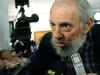 Líder histórico de la Revolución Cubana, Fidel Castro, ejerció su derecho al voto. El líder señaló que la Celac se debe al esfuerzo de muchas personas, entre ellas el presidente de Venezuela, Hugo Chávez, por su empeño.