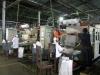 Electromecánica Escambray. Actualmente cinco máquinas asumen la elaboración de artículos en el área de termoconformados.