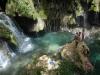 Un safari a lo cubano en las inmediaciones de Yaguajay. A partir de sus elevados valores paisajísticos y de la riqueza en la flora y la fauna, el área protegida Jobo Rosado, despierta el interés del turismo internacional.