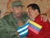 Eterna lealtad a Chávez. Cuba guardará eterna lealtad a la memoria y al legado del Comandante Presidente Hugo Chávez