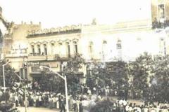 Sancti Spíritus espera la Caravana de la Libertad.