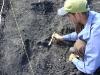 El destino primigenio de Sancti Spíritus. Aunque se han encontrado más de 3000 piezas arqueológicas, todavía las áreas no se han estudiado en su totalidad.
