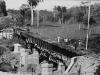 El ramal constituye el único ferrocarril intramontano de servicios públicos en el país