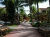 interior del hotel trinidad del mar