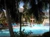 piscina del hotel trinidad del mar