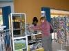 venta de souvenir en el hotel trinidad del mar