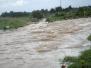 Inundaciones en Yaguajay