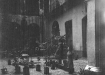 La Trinidad de antaño. Imagen tomada a principios del siglo XX en el Palacio Iznaga, una de las más imponentes mansiones de la llamada sacarocracia trinitaria.