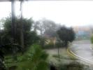 Lo que Irma nos dejó. En Sancti Spíritus se reportaron intensas lluvias durante el paso del huracán Irma. (Foto: Reidel Gallo/ Escambray)