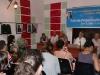 Literatura espirituana conquista La Cabaña. La sala José Lezama Lima acogió el lanzamiento de la última edición del relato El lobo, el bosque y el hombre nuevo, de Senel Paz.