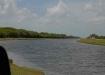 El Canal Magistral fue construido a inicios de los años setenta con un caudal de diseño de 85 metros cúbicos por segundo.