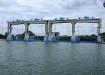 En el puente canal sobre Arroyo Naranjo se han previsto trabajos de impermeabilización y eliminación de azolves.