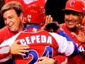 Momentos de Frederich Cepeda