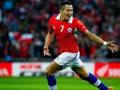 Mundial de fútbol Brasil 2014. Alexis Sánchez con un gol y una asistencia cumplió con Chile frente a Grecia.