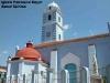 La Iglesia Parroquial Mayor o Templo del Espíritu Santo es la construcción más antigua que se ha fechado en la ciudad de Sancti Spíritus.