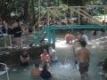 Rancho Querete. La tranquilidad para el esparcimiento es única en Rancho Querete, perteneciente al área protegida de recursos manejados de Jobo Rosado, en Yaguajay.