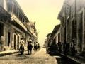Calle Real, actualmente Independencia.