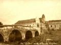 Puente sobre el río Yayabo, Teatro Principal e Iglesia Mayor, tres joyas de la villa.