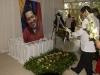 Sancti Spíritus honra a Chávez ((Autoridades en la provincia encabezan el homenaje póstumo al Presidente Hugo Chávez Frías)