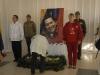Sancti Spíritus honra a Chávez (Autoridades en la provincia encabezan el homenaje póstumo al Presidente Hugo Chávez Frías)