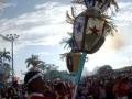 El Santiago Espirituano, la fiesta popular más arraigada en la región.