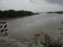 Se desbordan los ríos en Sancti Spíritus