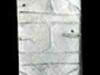 El pendiente de concha del sitio arqueológico Toma de Agua constituye un ejemplo elocuente de la amplia gama en la producción de artefactos tallados representativos del ajuar de las comunidades aruacas antillanas.