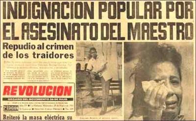 El crimen de San Ambrosio