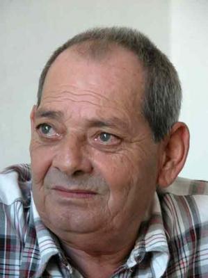 Rafael Monteagudo Rodríguez, jefe del batallón 4 de las tropas de Lucha Contra Bandidos (LCB)