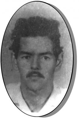 Ernesto Guerra. Foto cortesía de la familia
