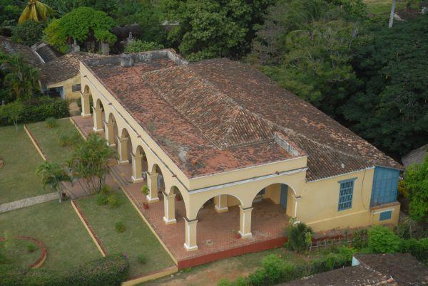 Trinidad de Cuba: el descubrimiento constante