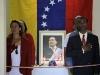 Un mar de pueblo acompaña a Chávez. Venezuela entera continuará dando pábulo a la llama de los cirios para honrar a quien fue su líder durante 14 años.