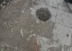 Revuelo en el parque: aparecen nuevas evidencias arqueológicas. Restos del Convento San Francisco de Asís (1716) quedaron al descubierto en los trabajos de remodelación del Parque Serafín Sánchez, de Sancti Spíritus, con vista a la celebración del medio milenio de esta villa cubana.
