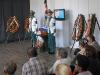 Un sentido homenaje rindió el pueblo de Yaguajay al diplomático cubano Crescencio Nicomedes Galañena Hernández