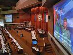 Asamblea Nacional: Economía cubana crecerá un 3,4 por ciento en 2012