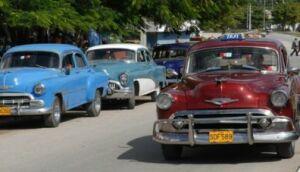 Recaudados cerca de 290 000 pesos en el territorio gracias a las compraventas de autos y viviendas