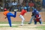 Béisbol cubano.